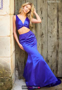 Sherri Hill Dress 51712