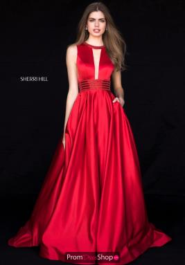 Sherri Hill Dress 51802