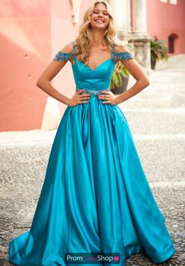 Sherri Hill Dress 51613