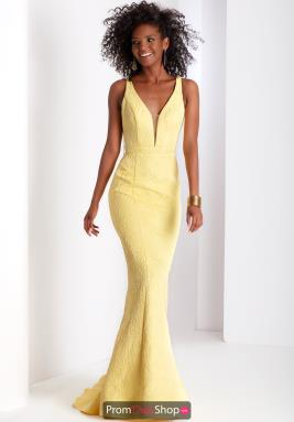 Buy Cheap Yellow Homecoming Dresses Online