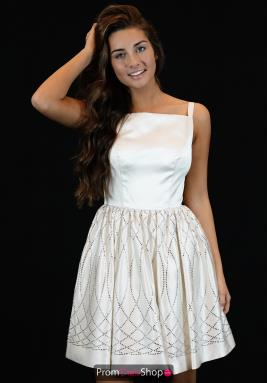 Sherri Hill Short Dress 51535