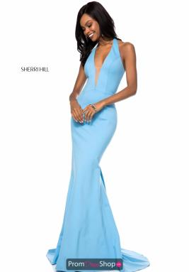 Sherri Hill Dress 51773