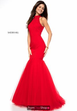 Sherri Hill Dress 51779