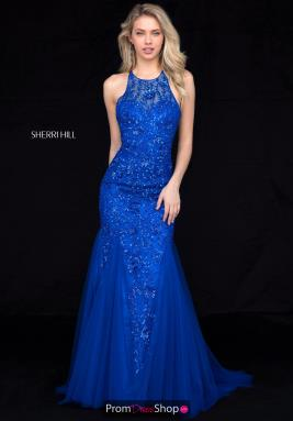 Sherri Hill Dress 51939