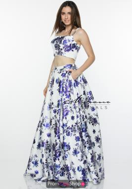 Milano Formals Dress E2341