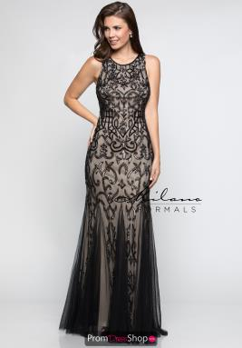 Milano Formals Dress E2344