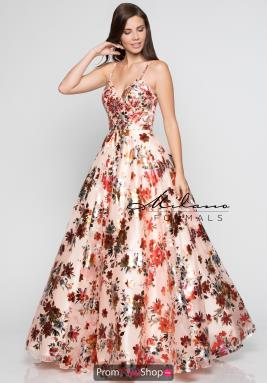 Milano Formals Dress E2361