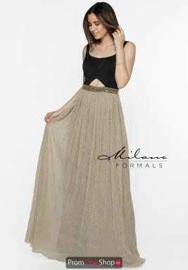 Milano Formals Dress E2366