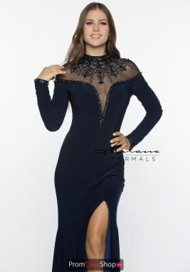 Milano Formals Dress E2376