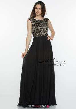 Milano Formals Dress E2385