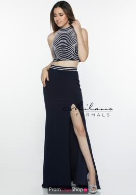 Milano Formals Dress E2428