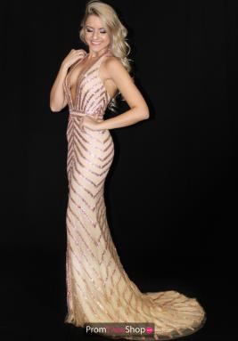 Jasz Couture Dress 6265