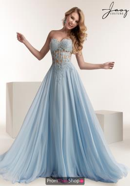 Jasz Couture Dress 5813