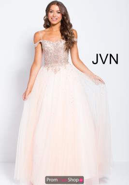 JVN by Jovani Dress JVN58403