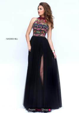 Sherri Hill Dress 50141