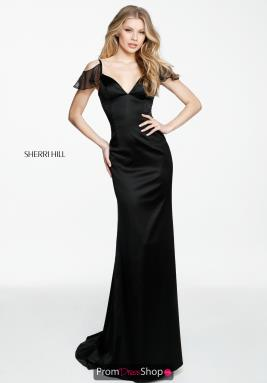 Sherri Hill Dress 51025