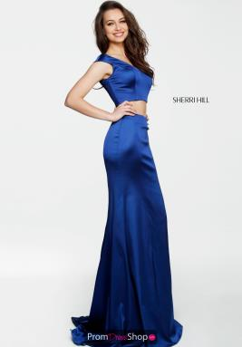 Sherri Hill Dress 51251