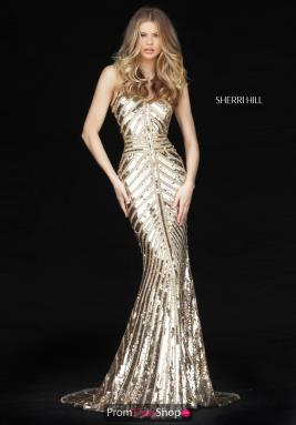 Sherri Hill Dress 51206