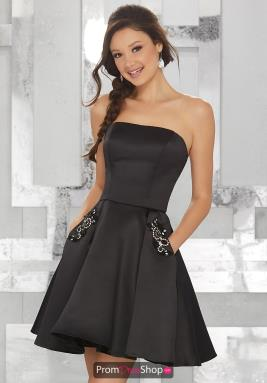 Morilee Sticks & Stones Dress 9451