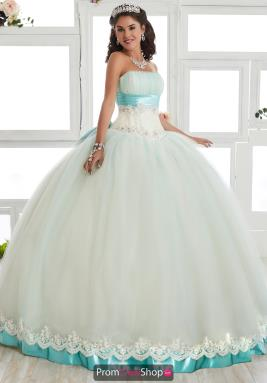 Tiffany Quinceanera Dress 24012
