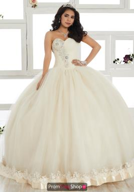 Tiffany Quinceanera Dress 24017