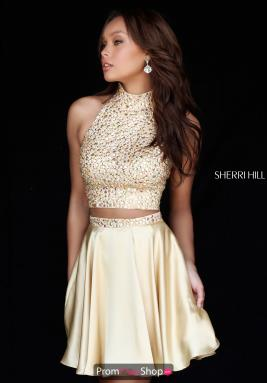 Sherri Hill Short Dress 51540