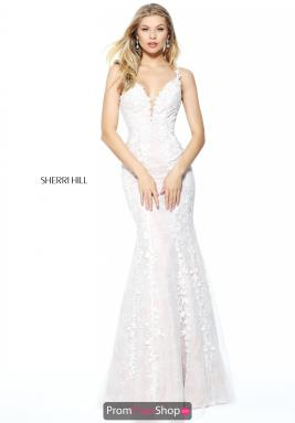 Sherri Hill Dress 50938