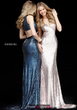 Sherri Hill Dress 51364