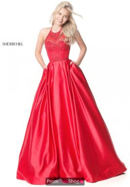 Sherri Hill Dress 51395