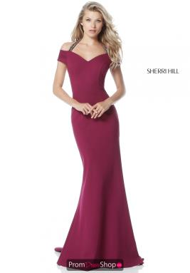 Sherri Hill Dress 51436