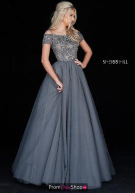 Cheap Silver Prom Dresses for 2018 Online