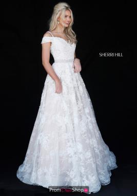 Sherri Hill Dress 51451