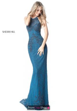 Sherri Hill Dress 51471