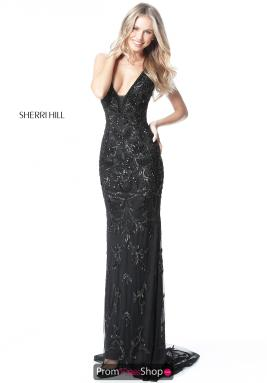 Sherri Hill Dress 51473