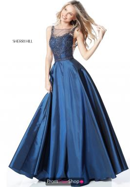 Sherri Hill Dress 51478