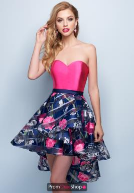 Splash Dress E702