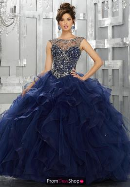 Vizcaya Dress 89141