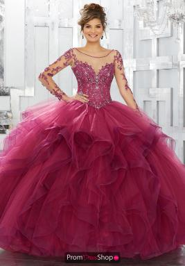 Quinceanera Dresses | PromDressShop