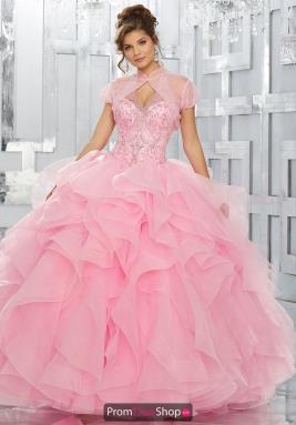 Vizcaya Dress 89144