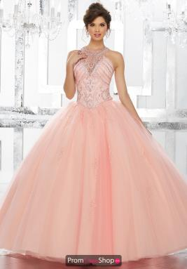 Vizcaya Dress 89145