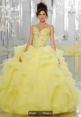 Vizcaya Dress 89148