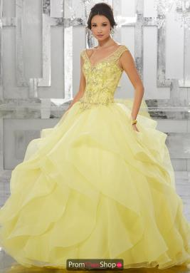 Vizcaya Dress 89151