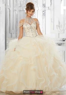 Vizcaya Dress 89152