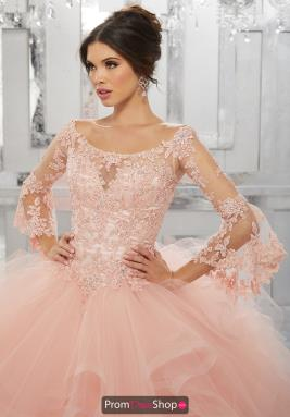Vizcaya Dress 89153