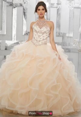 Vizcaya Dress 89154