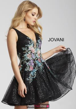 Jovani Cocktail Dress 41662