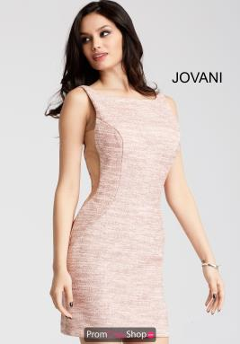 Jovani Cocktail Dress 42863