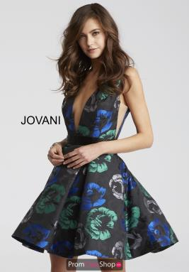 Jovani Cocktail Dress 43097