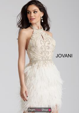 Jovani Cocktail Dress 45547
