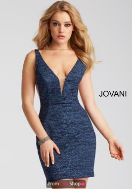 Jovani Cocktail Dress 45810